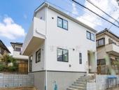 船橋市金杉第11 全1棟 新築分譲住宅の画像