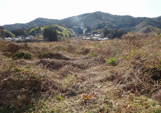 【外観】日高村岩目地