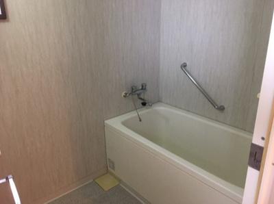 【浴室】ライオンズプラザ壺川