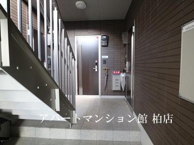 【エントランス】アルコイーリス