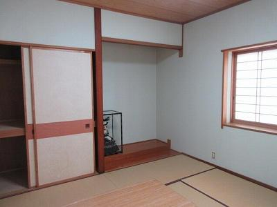 【和室】鳥取市北園2丁目 中古戸建て