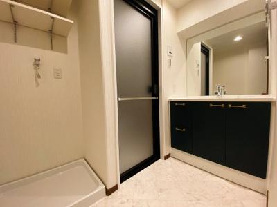 身だしなみを整える洗面所は、いつも清潔にしておきたい場所です。
