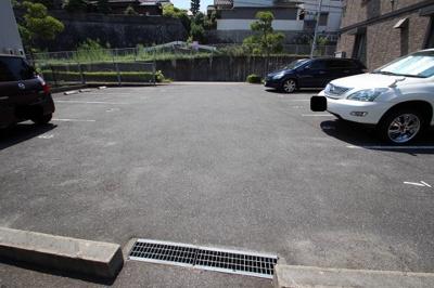 【駐車場】ウィルコートⅡ
