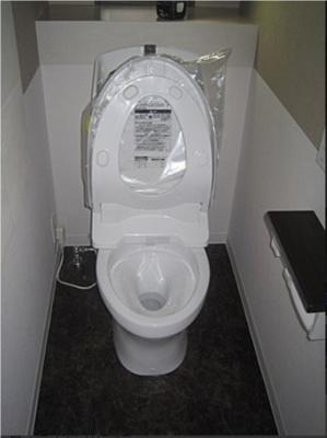 トイレ ※同仕様写真