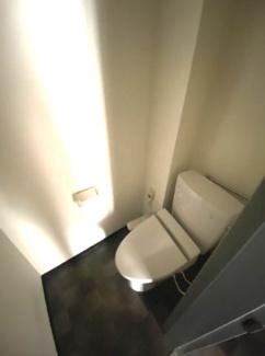 【トイレ】KRビル店舗
