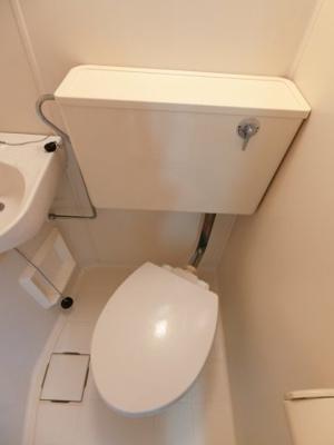 【トイレ】アネックス和総