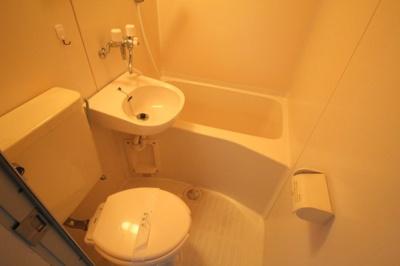 【浴室】メビウス長興寺レジデンス第二(旧ピースフルハイツⅡ)