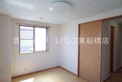【寝室】プライオリティ湊町
