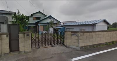 【外観】高崎市根小屋町売地