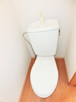 【トイレ】サンホーム西野