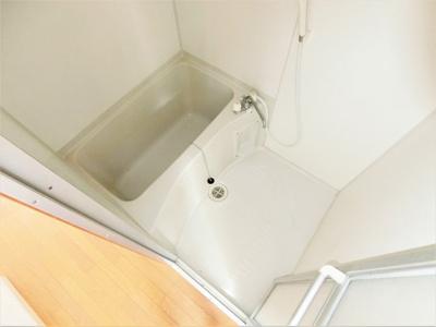 【浴室】サンホーム西野