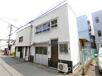 【外観】今津水波町店舗事務所