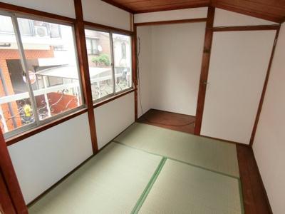 【和室】今津水波町店舗事務所