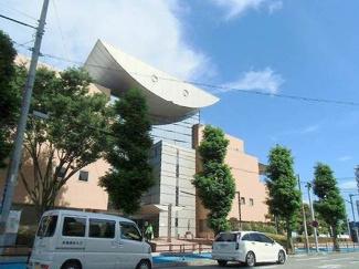 沼津市立図書館
