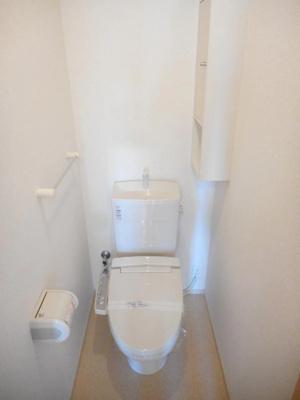 【トイレ】Viola壱番館
