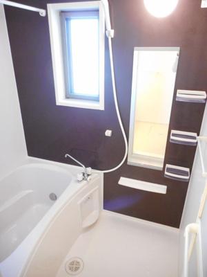 【浴室】Viola壱番館