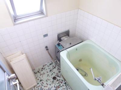 【浴室】宮野マンション
