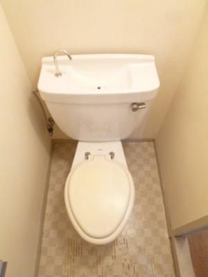 【トイレ】宮野マンション