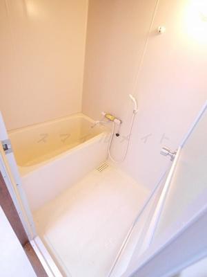 【浴室】ピアパレス