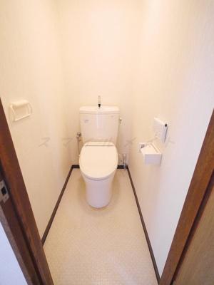 【トイレ】ピアパレス