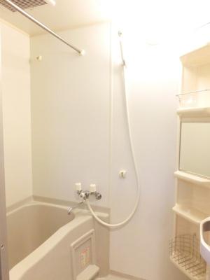 【浴室】スカイコート日本橋浜町第3