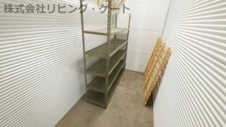 5号室 賃料9,000円