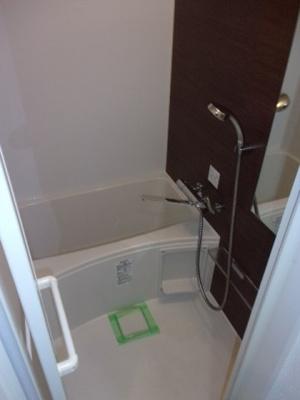 【浴室】アイルプレミアム東向島
