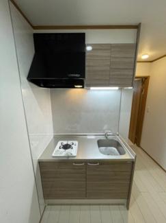 追い焚き機能付き・浴室乾燥機能付きです