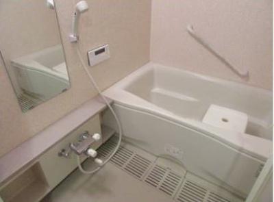 【浴室】ウィステリアEーONE