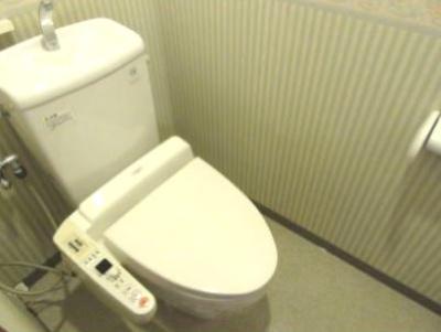 【トイレ】ウィステリアEーONE