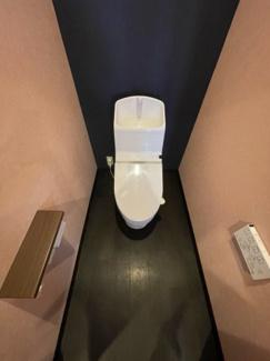 【トイレ】青葉ビル