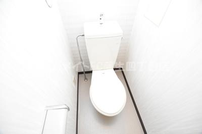 【トイレ】リモージュ緑橋