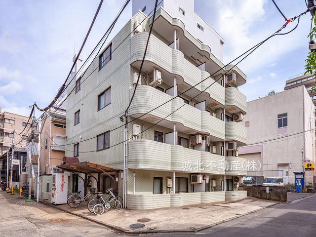 新規リノベーションマンション 快適に新生活をスタートいただけます♪♪ 最上階角住戸♪ 陽当り・眺望良好です