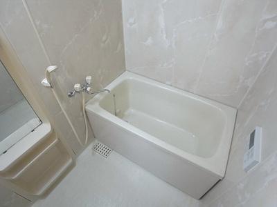 【浴室】ライオンズマンション生田川東