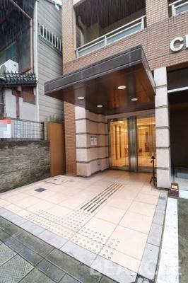 【エントランス】CMMクリステート京都