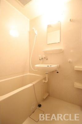 【浴室】CMMクリステート京都