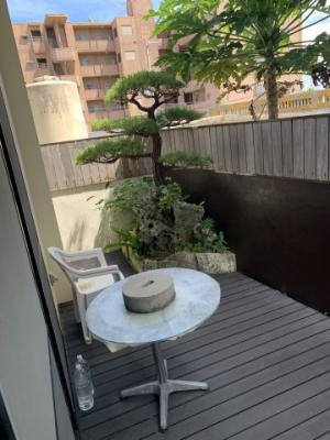 【庭】うるま市石川東山本町 戸建て
