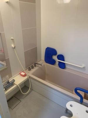 【浴室】うるま市石川東山本町 戸建て