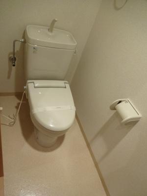 【トイレ】エルフィーノ