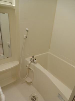 【浴室】エルフィーノ