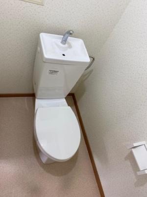 【トイレ】和孝第2レジデンス