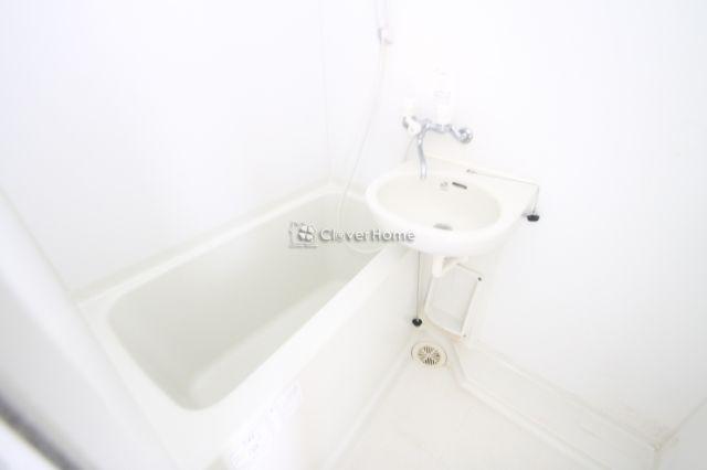 【浴室】ロバリア古淵