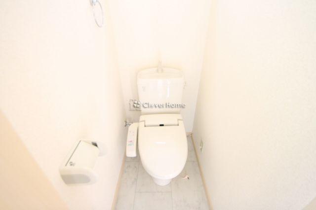 【トイレ】ロバリア古淵