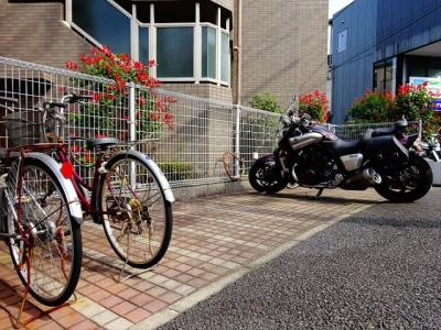 【その他共用部分】ルーブル永福町弐番館
