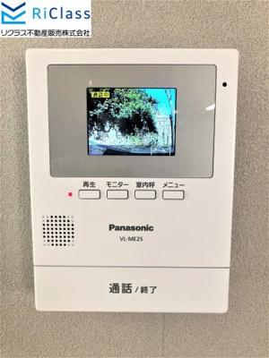 【セキュリティ】中古戸建 兵庫区北山町1-2