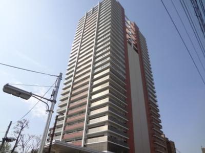 【外観】ライオンズマンション コスタ・タワー浦和