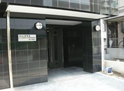 【その他共用部分】シンシティー哲学堂レブプレスト