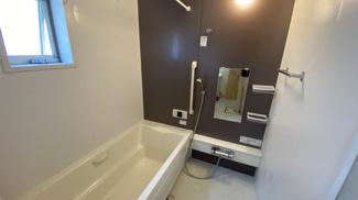 【浴室】東金町7丁目戸建て