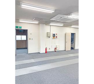 トイレ美麗です。
