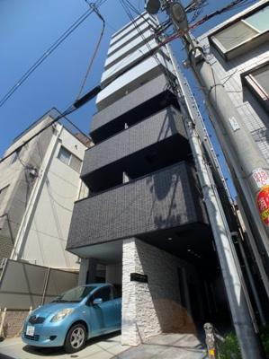 【外観】グリュックメゾン本田